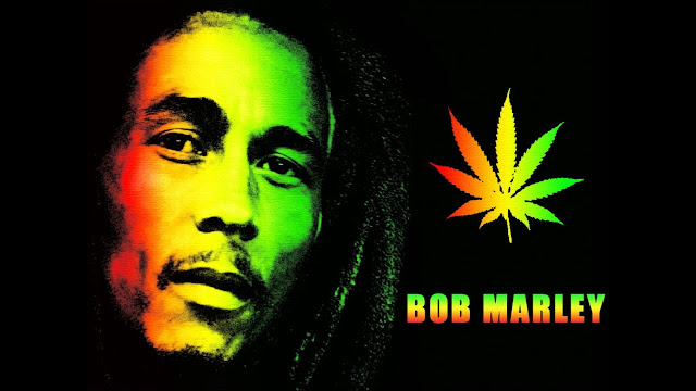 Top 40 Bob Marley Pictures for Mobile Phones