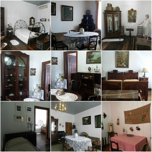 O que ver e fazer em Blumenau - SC? Museu da Família Colonial