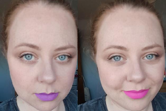 Makeup Geek Plush Matte Lipsticks