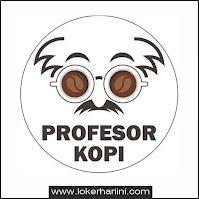 Lowongan Kerja Junior Cook - Barista Area Semarang di Perusahaan Profesor Kopi.