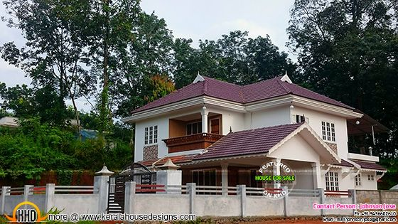 Kerala house for sale
