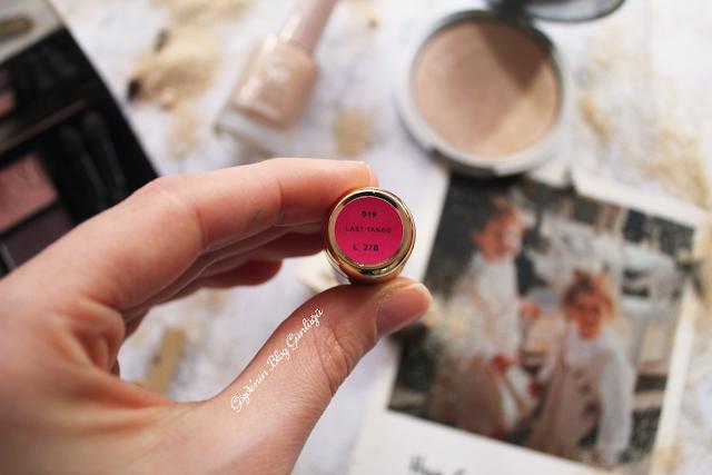 H&M Lipstick 019