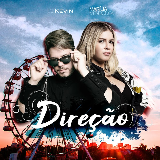 Direção nova música de Marília Mendonça  - Part. DJ Kevin