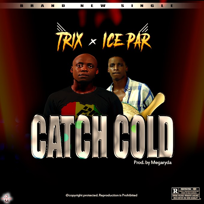 Music: Trix X Ice Par Catch Cold Prod.by Mega Ryda
