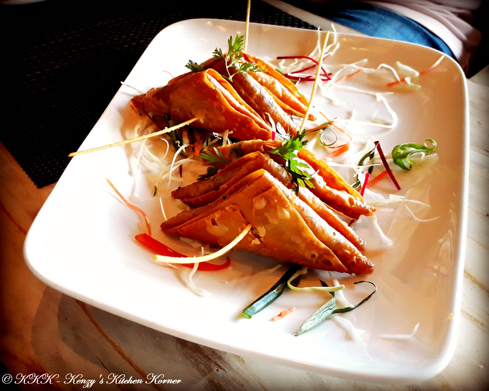 Kenzy s Kitchen Korner Nawab Asia – A Royal Repast