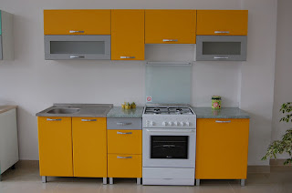 Дизайн кухни на заказ