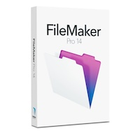 Aggiornamento FileMaker Pro e FileMaker Pro Advanced 14.0.6.602 per Mac OS X e Windows