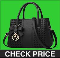 Jeniulet Women handbag