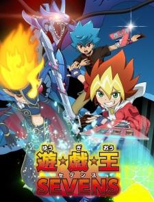 xem anime Yu Gi Oh Sevens