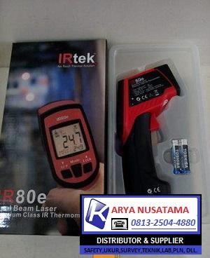 Jual Infrared Thermometer Irtex 80e di Bandung