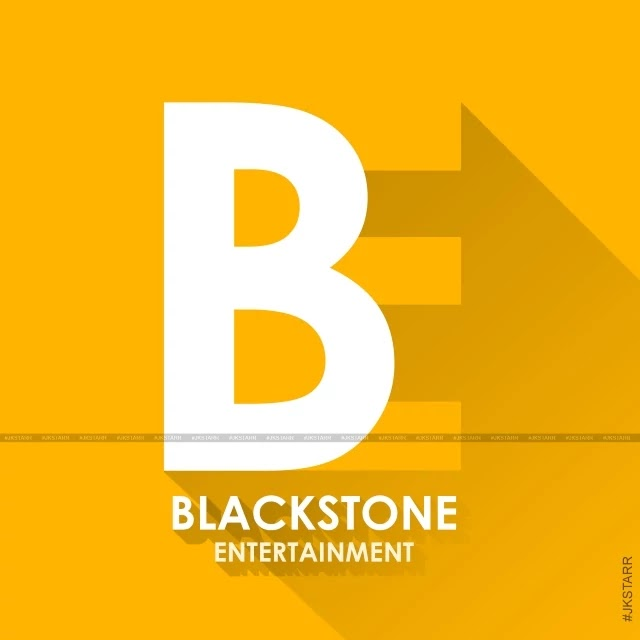 Blackstone Entertainment Logo - J K Starr