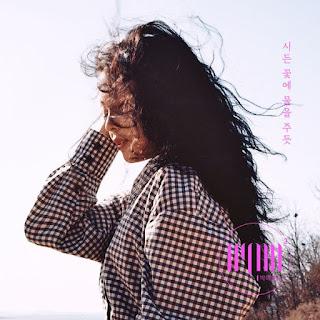 [Mini Album] HYNN - The Lonely Bloom Stands Alone MP3 full zip rar 320kbps