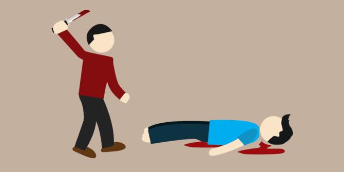 Pembunuhan ojol