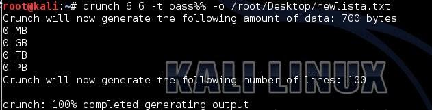 herramientas kali linux