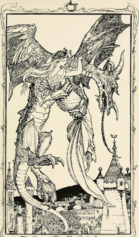 Dragon Henry Justice Ford