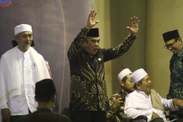 Menag Fachrul Razi: Tidak Boleh Ada Kelompok yang Merasa Hebat dan Unjuk Kekuatan