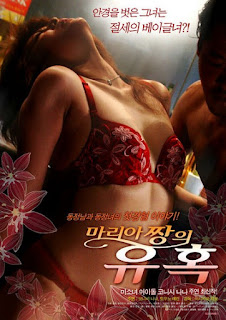 Temptation of Mary Chan (2008)