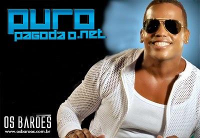cd de os baroes 2012