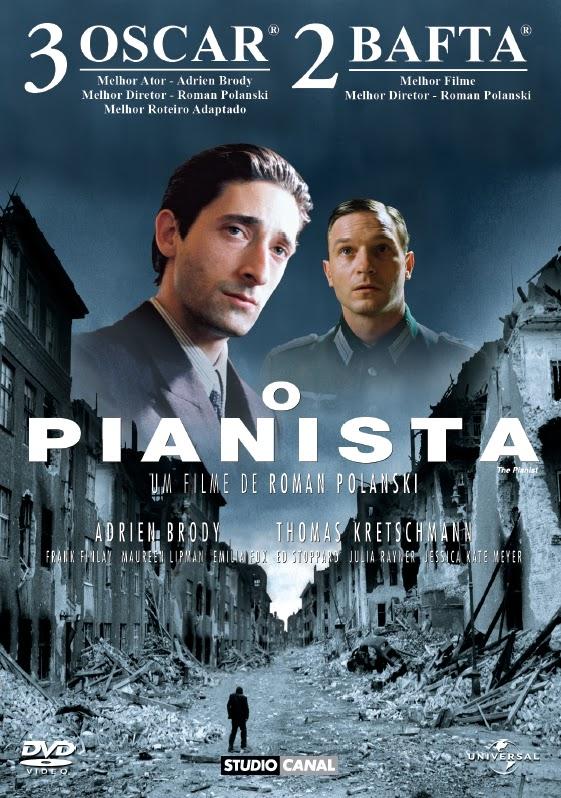 O Pianista (filme completo dublado)
