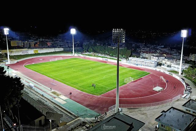 Προετοιμασία ομάδων στα γήπεδα του Δήμου Άργους-Μυκηνών