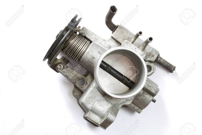 Autocurious Throttle operation accelerator