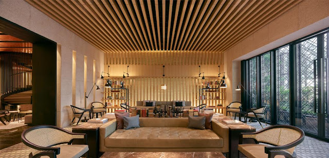 The RuMa Hotel and Residences is the best in malaysia
