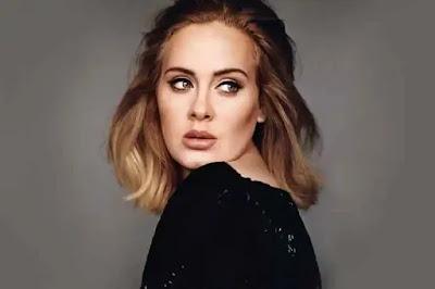 Lirik Lagu Adele - Dont You Remember