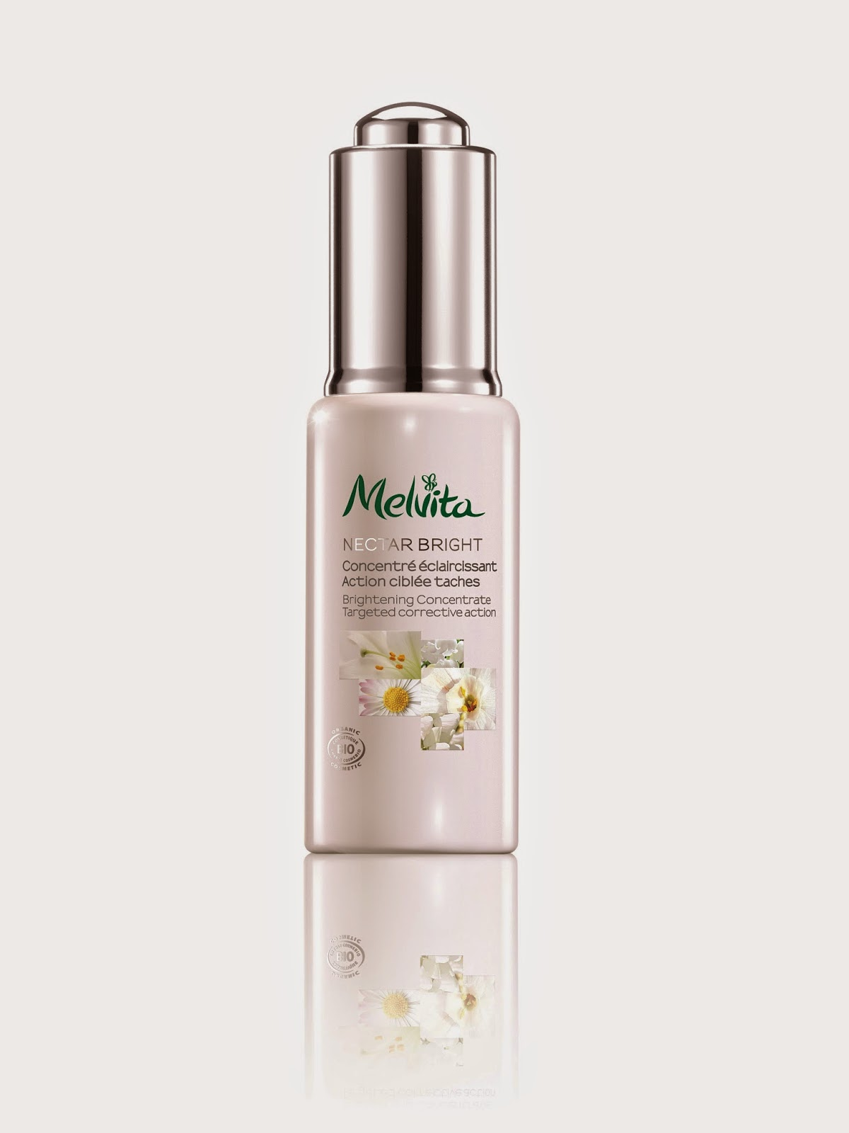 :MELVITA NECTAR BRIGHT BRIGHTENING CONCENTRATE
