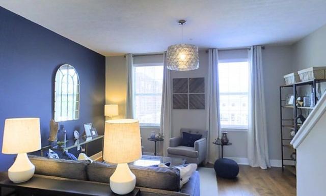 Homes for Rent by Owner In atlanta Ga LIving Room