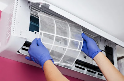5 Penyebab AC Ruangan Kurang Dingin dan Cara Mengatasinya