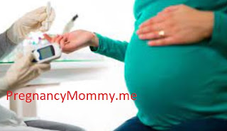 Pregnancy and Diabetes: Be Prepared, Be Cautious
