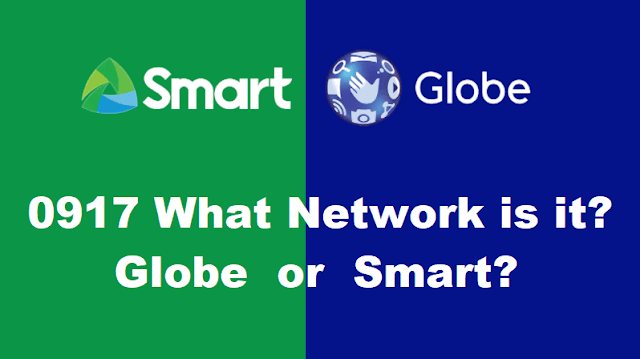 0917 What Network