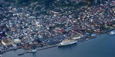 Kota Pelabuhan Ambon