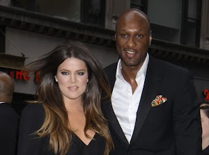 Khloe Kardashian and Lamar Odom: a second mistress out of the closet!