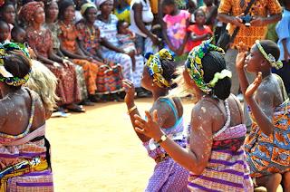 GHANA - March 6