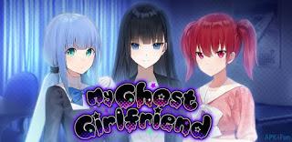 my ghost girlfriend