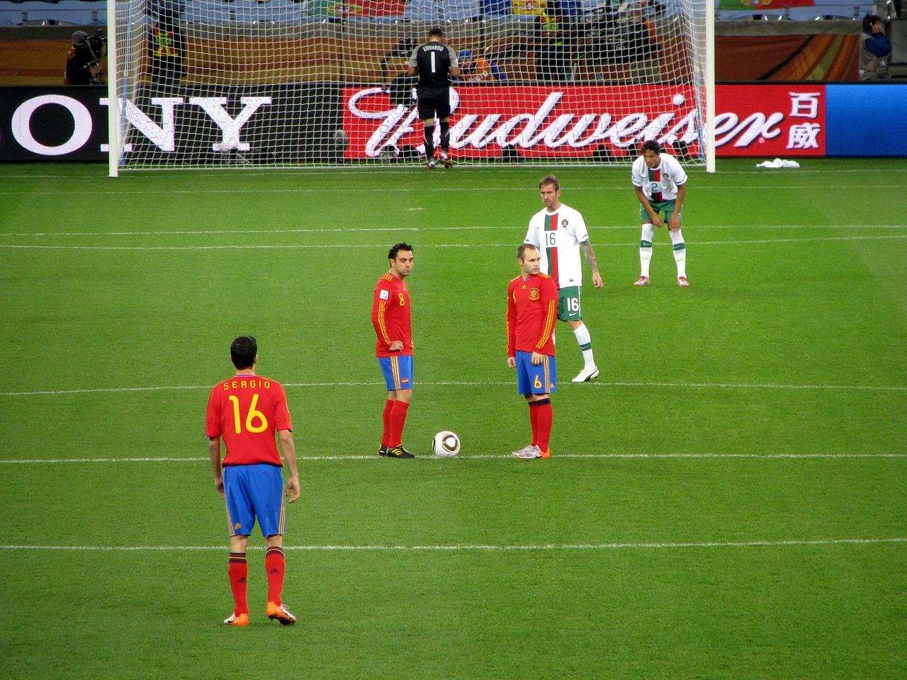 İspanya FC