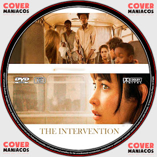 GALLETA 2 THE INTERVENTION 2019[COVER DVD]