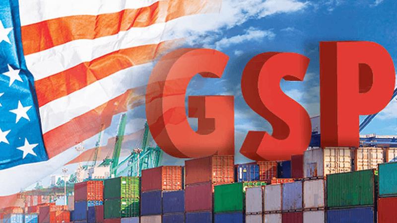 Pemberian Fasilitas GSP, Indonesia Bidik Ekspor ke AS Rp878 Triliun Hingga 2024