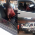 Driver mysteriously bleeds to death while on steering in Anambra state (Disturbing Photos)