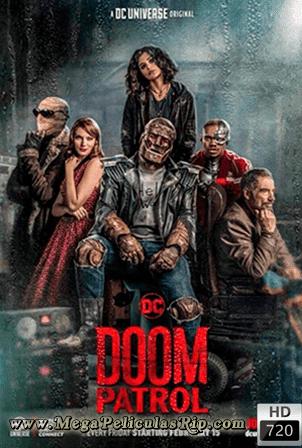 Doom Patrol Temporada 1 [720p] [Castellano-Ingles] [MEGA]