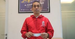 anggota dpr ri fraksi gerindra Kamarussamad