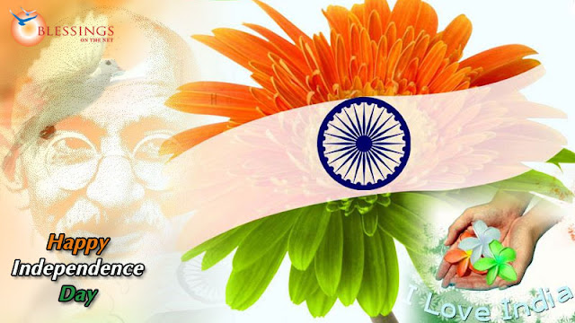 Independence Day Wishes Picture