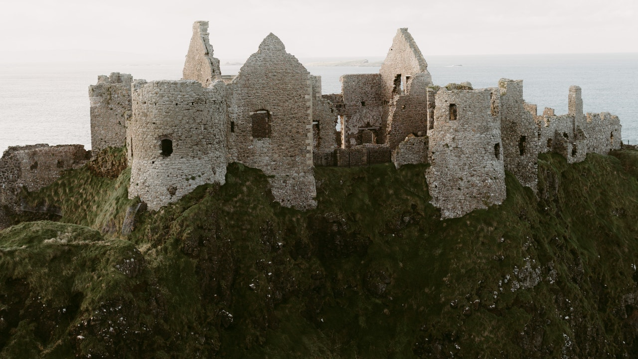 medieval architecture styles
