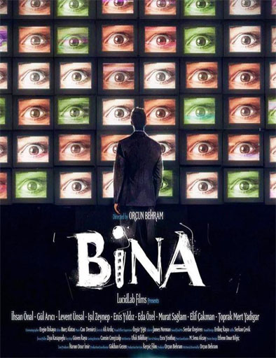 Poster de The Antenna