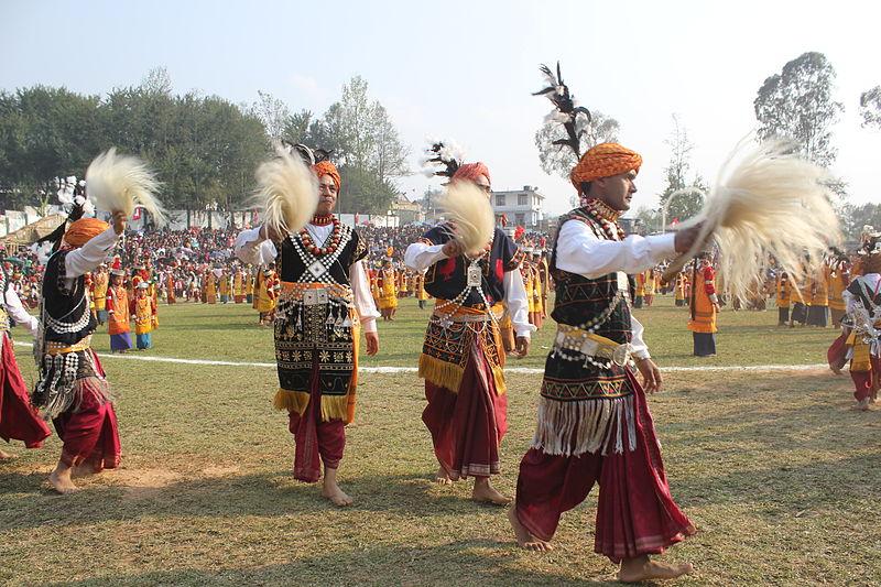 मेघालय पूर्वोत्तर भारत का मिनी स्कॉटलैंड | Interesting facts about Meghalaya in Hindi