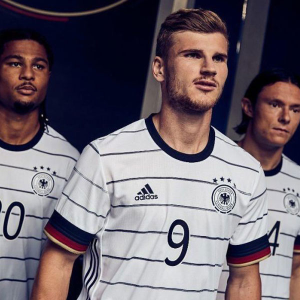Germany Kits 2020-2021 - DLS21 Kits - Kuchalana