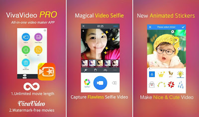 Download-VivaVideo-Pro 1