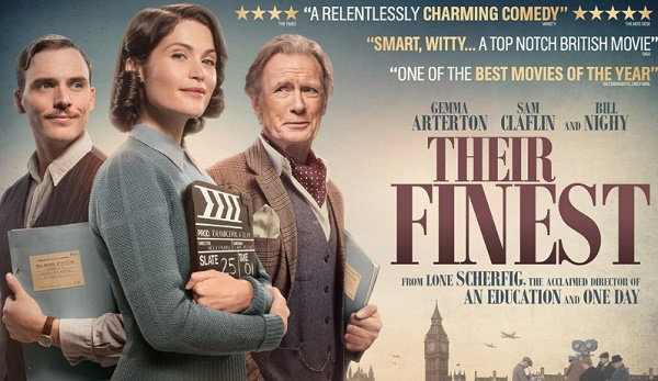 film komedi romantis terbaik 2017 their finest