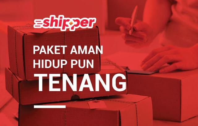 Keunggulan Melakukan Pengiriman Menggunakan Shipper